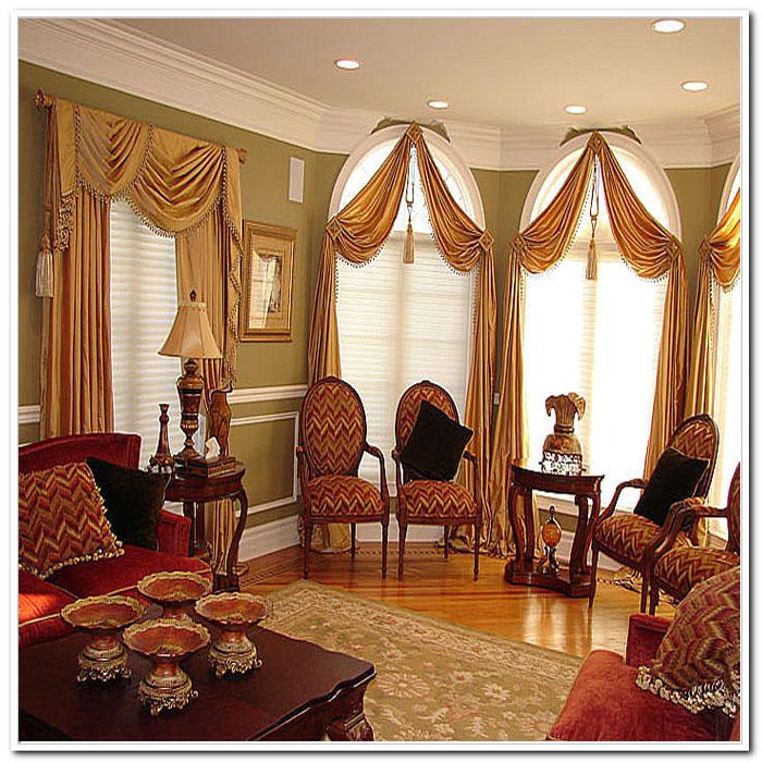 luxury curtain 02