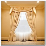 luxury curtain 07