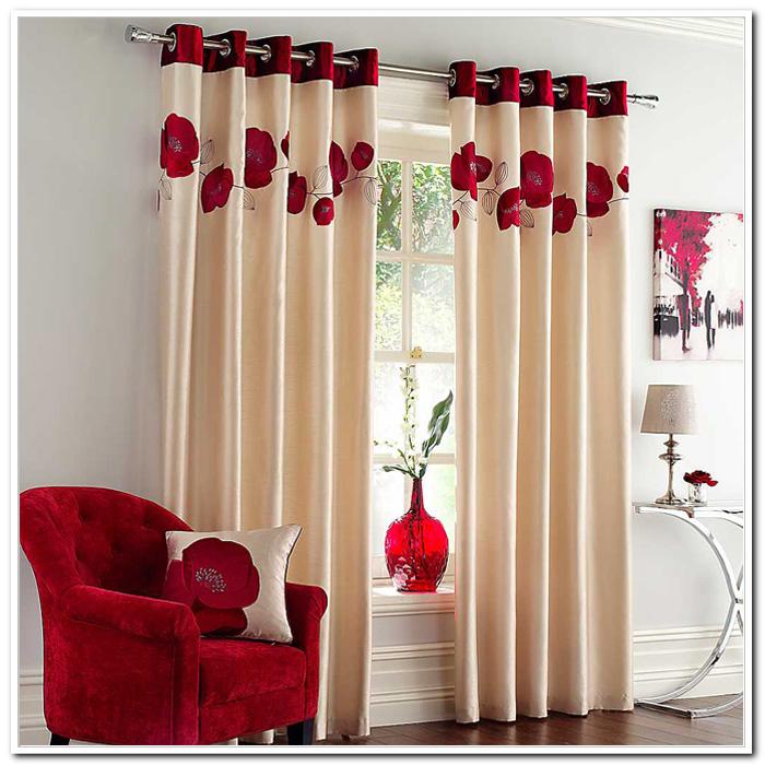modern curtain 01