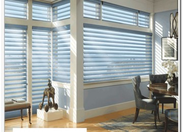 Hunter Douglas 百叶帘
