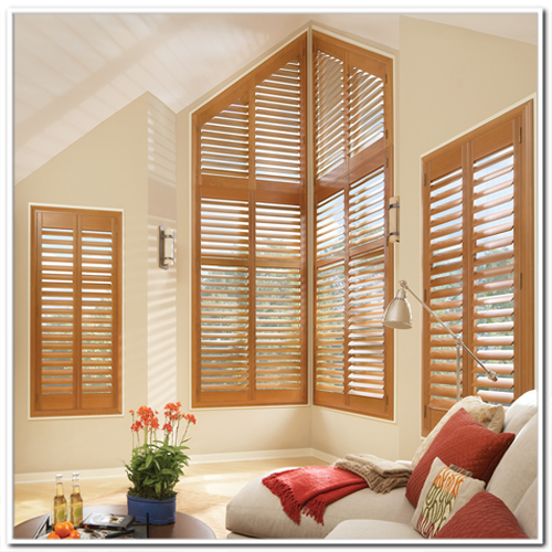 Custom blinds perfect decor inc for Custom decor inc