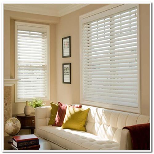 2 faux wood blinds perfect decor inc Home decorators faux wood blinds installation