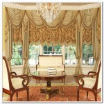 luxury curtain 11