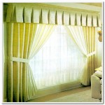 modern curtain 04